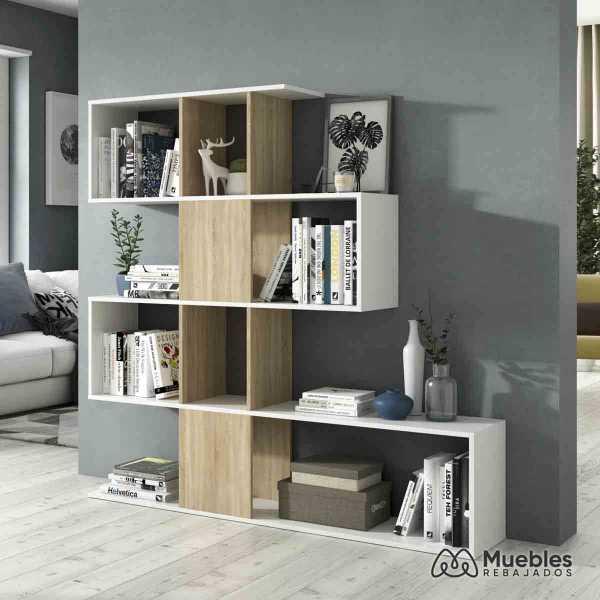 libreria estanteria nordica 1f2251a