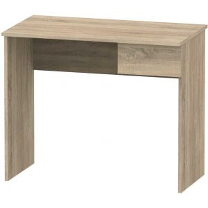 mesa cajon madera