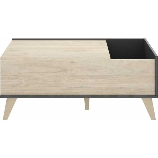 mesa centro elevable grafito 5