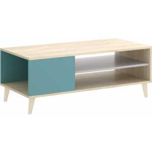 mesa centro multicolor 2