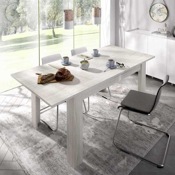 mesa comedor gris 2
