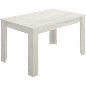 mesa comedor gris