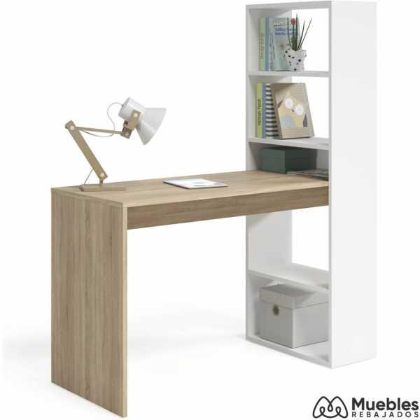 mesa con estanteria 0f8314a