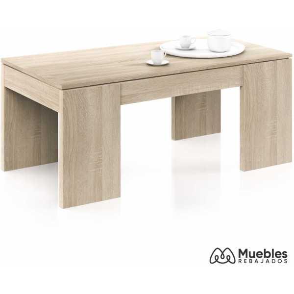 mesa de centro diseño 001637f