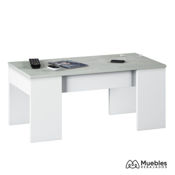 mesa de centro moderna 0l1640a