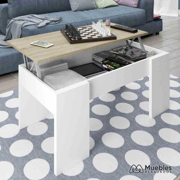 mesa de centro oferta 0f1640a