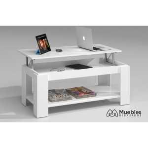 mesa de centro pequeña 001639a