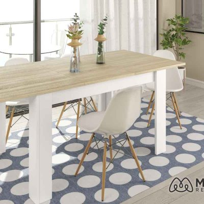 mesa de comedor extensible barata 0f4586a