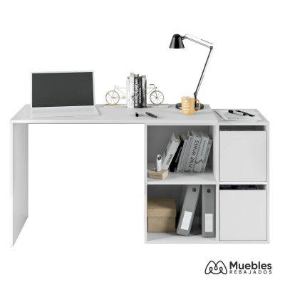 mesa de oficina barata adaptable 008311a