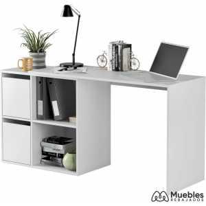 mesa de oficina blanca 008311a
