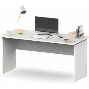 mesa escritorio blanca