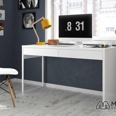 Mesa escritorio con cajonera 002315a