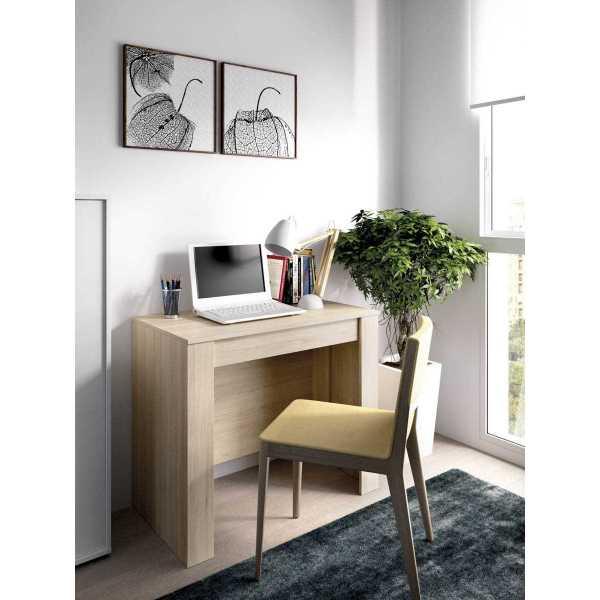 mesa extensible madera 5 posiciones 1