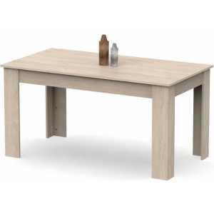 mesa fija madera
