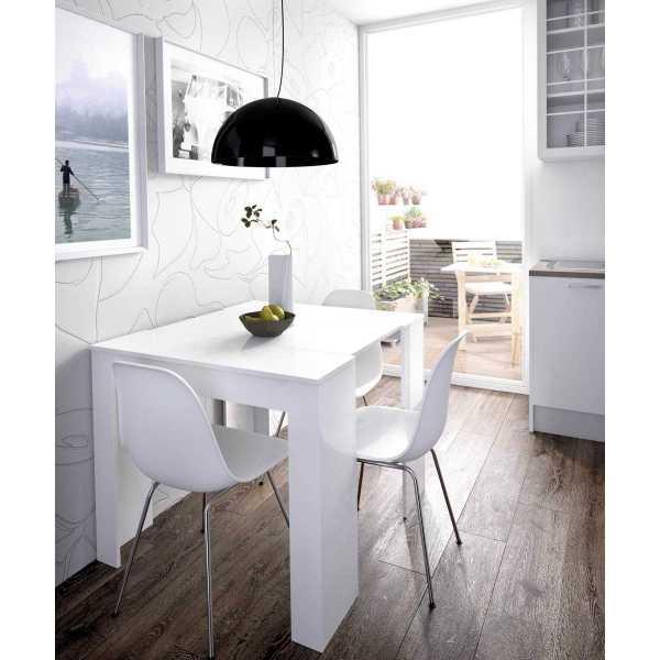 mesa multifuncional blanco brillo 1