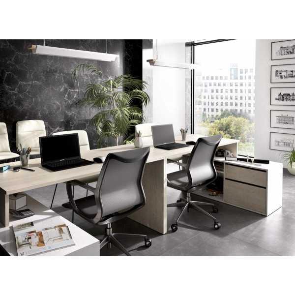 mesa oficina blanco natural 19