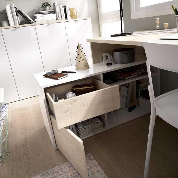 mesa oficina blanco natural 21