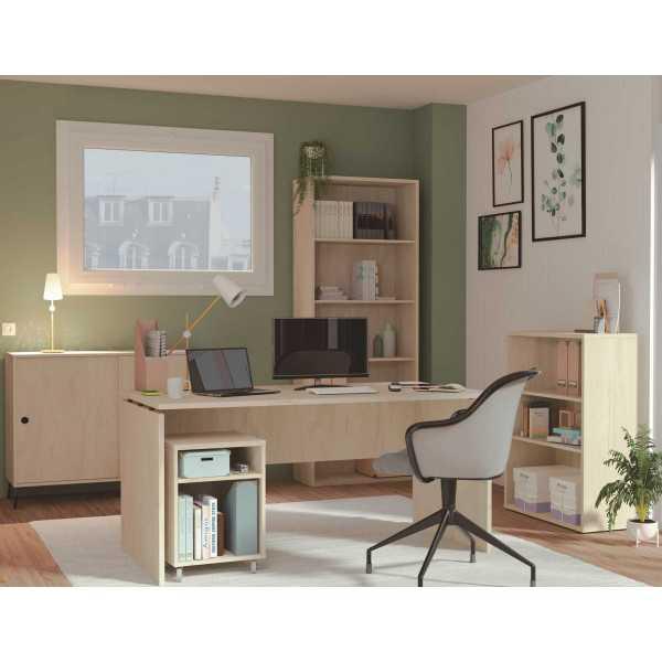 mesa oficina y mesita