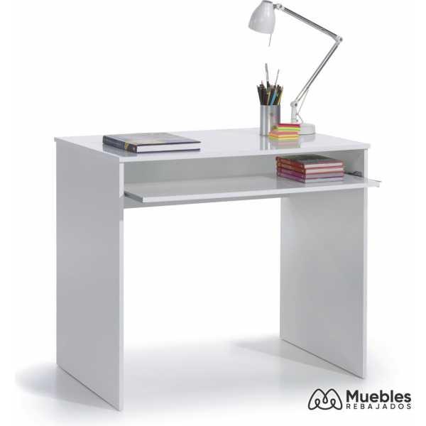 mesa para ordenador pequeña 002314a