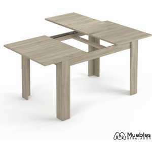 mesas de comedor en madera 140x190cm 004586f