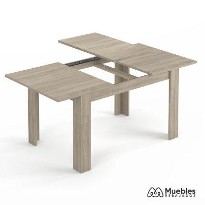 Mesas de comedor en madera 004586f