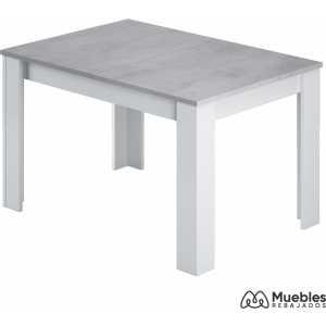 Mesas de comedor modernas extensibles 0l4586a
