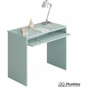 Mesa de escritorio pequeña 002314j