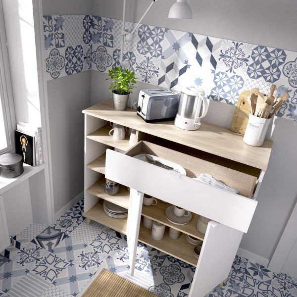mueble auxiliar aparador 1