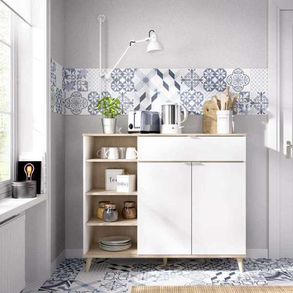 mueble auxiliar aparador 2