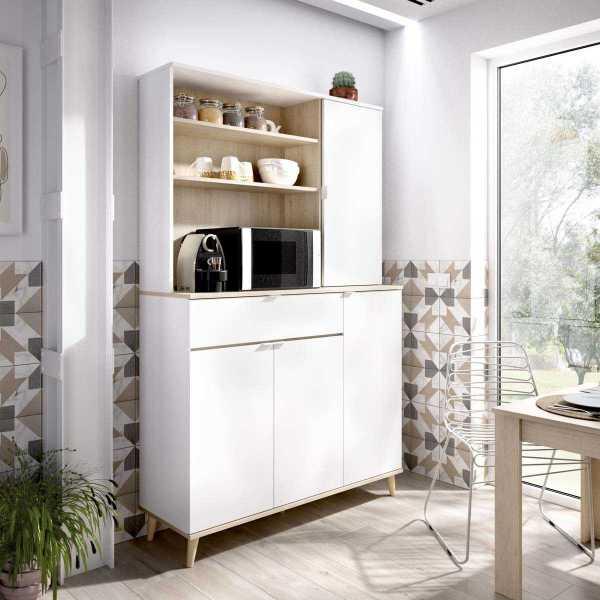 mueble auxiliar comedor 2