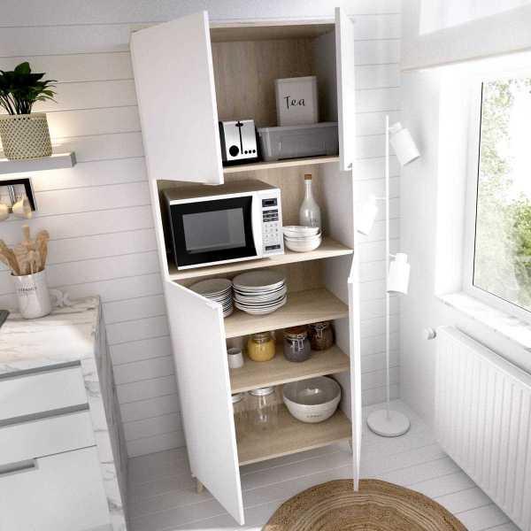 mueble auxiliar dos puertas 1