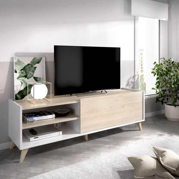mueble bajo tv ness 3