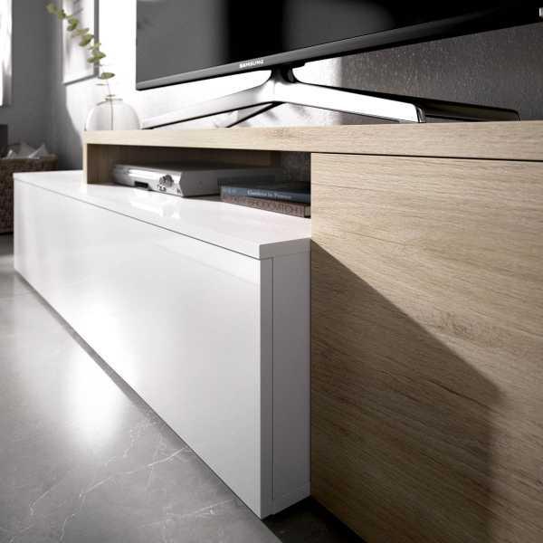 mueble comedor tv compacto 1