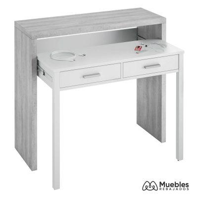 mueble de entrada barato 0l4582a