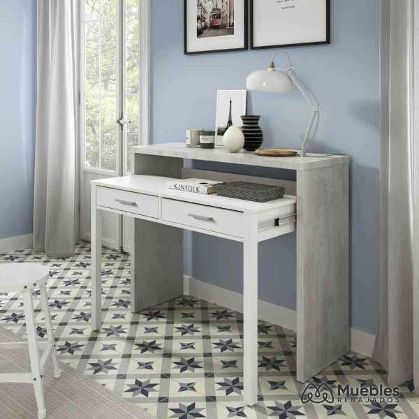 mueble de entrada barato moderno 0l4582a