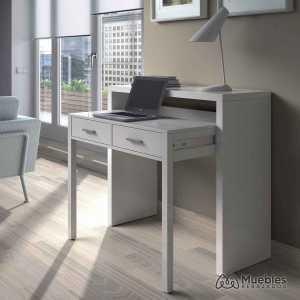 mueble de la entrada blanco 004582a