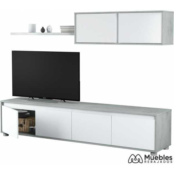 mueble de salon barato 016663l