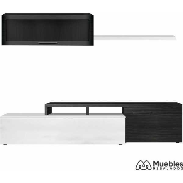 mueble de salon de diseño 016667g