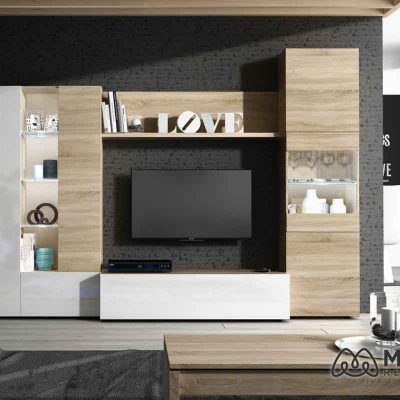 mueble de salon moderno 016642f