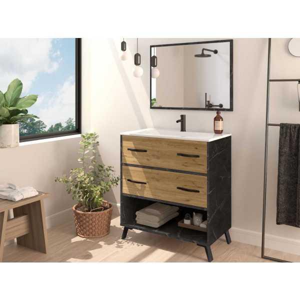 mueble lavabo hudson