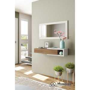 mueble para entrada de casa 0n6743a