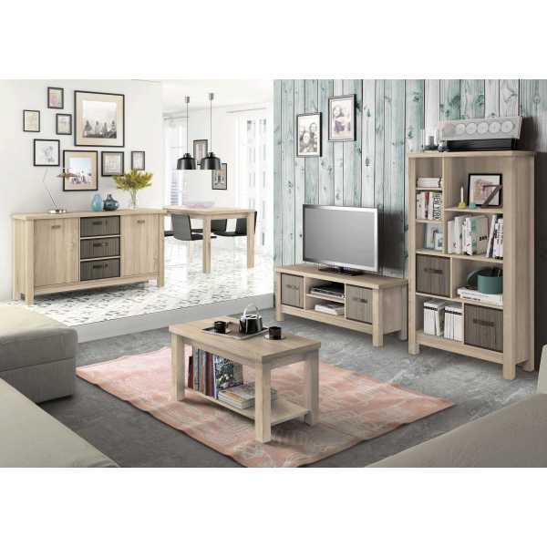 mueble tv 130cm