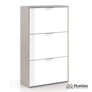 mueble zapatero de diseño lc0877r