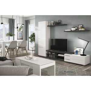 muebles comedor blancos 016669G 001637BO 004586BO