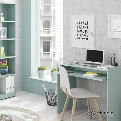 Muebles habitación juvenil 005422J-002314J