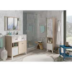 muebles lavabo baratos 10045 10044