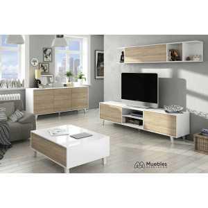 muebles salon comedor 0F6634BO 0F6638BO 0F6633BO