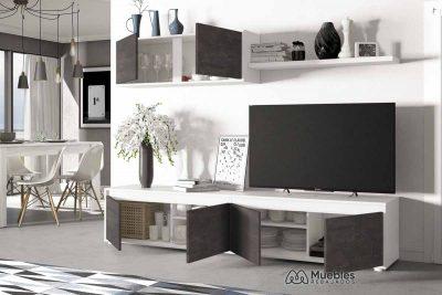 Muebles salón óxido 0X6663A-004586A