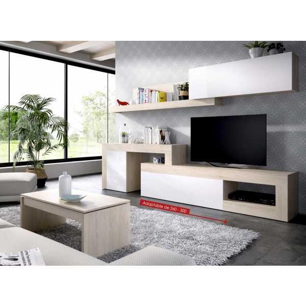 salon tv modular 8