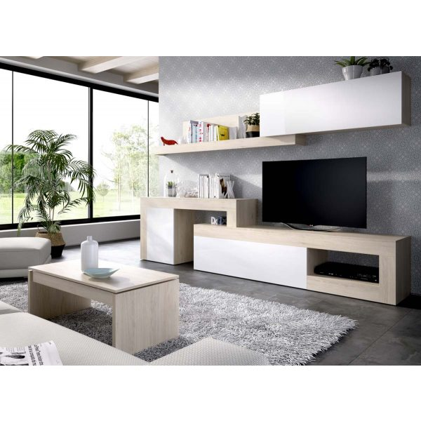 salon tv modular 9